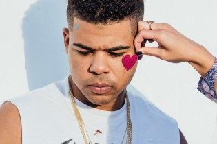 "iLoveMakonnen Drops the ""Black Mamba Freestyle"""