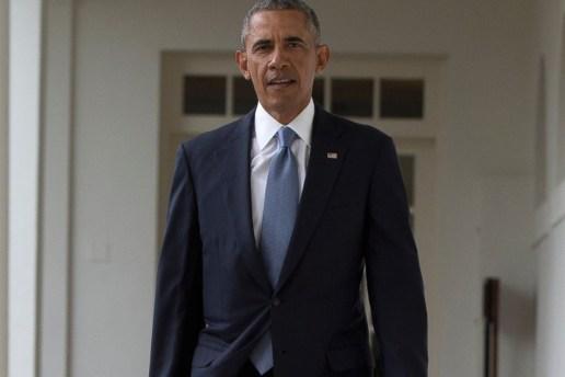 J. Cole, Chance The Rapper, Pusha T, DJ Khaled & More Meet President Obama