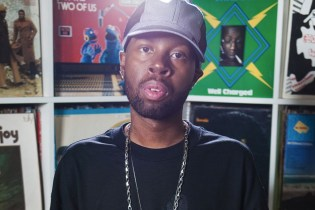 "Listen to a New J Dilla Song, ""The Look"""