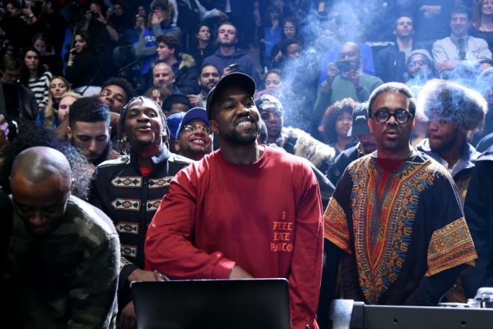 A Japanese Producer Created Own Version of Kanye West's 'The Life of Pablo' Without Hearing It