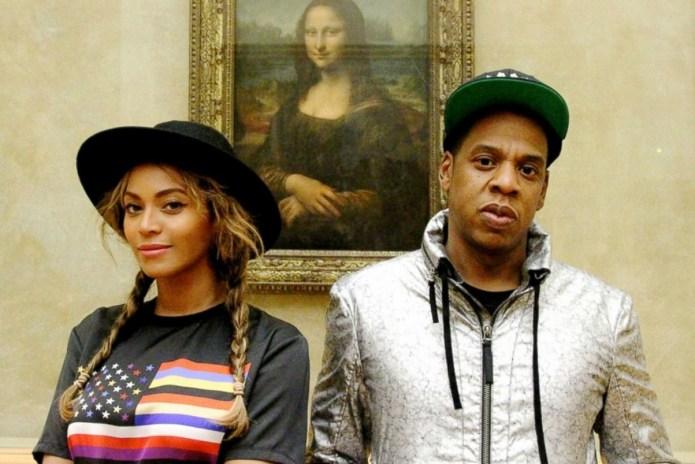 JAY Z & Beyoncé Apparently Developed the 'Lemonade' Storyline Together
