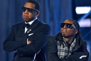 JAY Z Only Offered Lil Wayne $175,000 To Sign With Roc-A-Fella