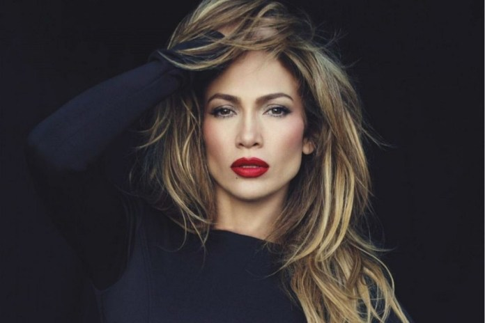 "Jennifer Lopez Shares New Single, ""Ain't Your Mama"""