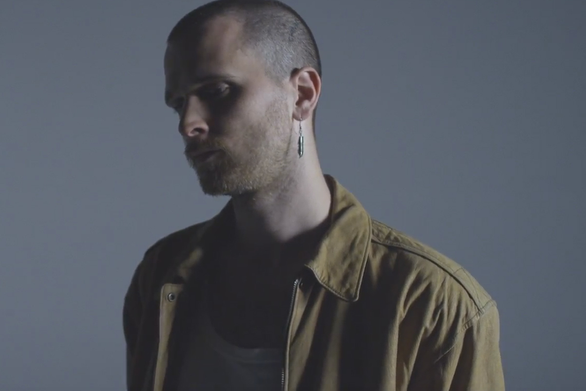 """JMSN Gets Bluesy in """"Most Of All"""" Video"""