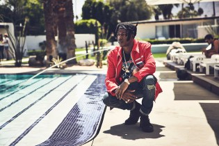 "Joey Bada$$ Debuts New Song, ""Devastated"""