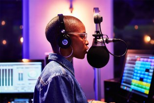 Julie Adenuga Does it For the Music