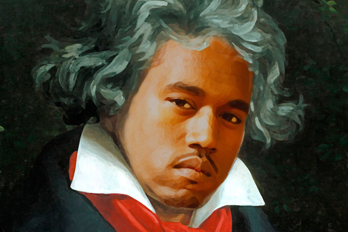 """The """"Yeethoven"""" Orchestra Performs Kanye West's """"Blood on the Leaves"""" & """"New Slaves"""""""