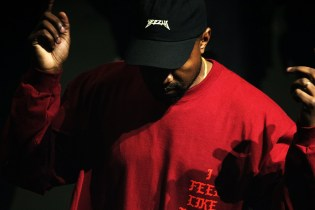 Read Kanye West's Entire, Powerful Speech About Phife Dawg