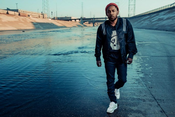 Kendrick Lamar Sued for Using Bill Withers Sample Without Permission