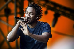 "Watch the Live Debut of Kendrick Lamar's ""untitled 07 