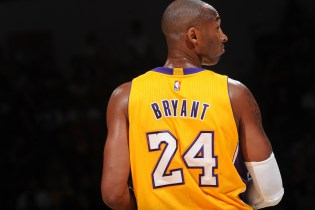 Kobe Bryant Gets Congratulated by Kanye West, Justin Bieber, Snoop Dogg, Ice Cube, Justin Timberlake & More