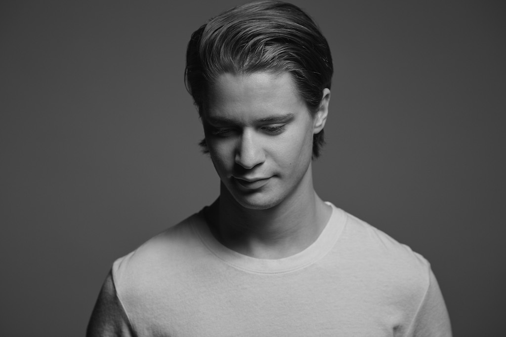 "Listen to Kygo's Latest Single, ""I'm n Love"""