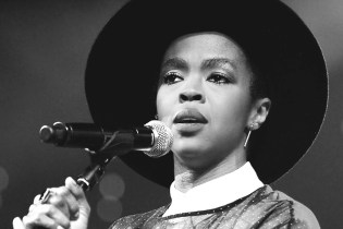 Lauryn Hill & TIDAL Will Throw a Festival This Week