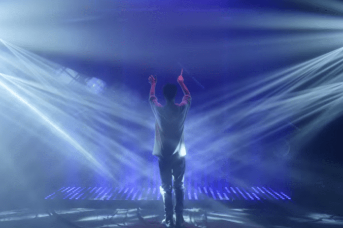"""EXCLUSIVE: Lido Celebrates Directorial Debut With His New Video For """"Crazy"""""""