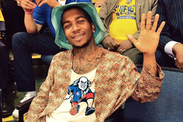 "Lil B Shares New Video For ""Finess Em"""