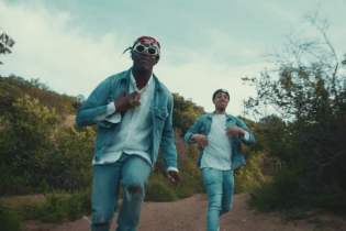 "Lil Yachty Shares Video for ""Wanna Be Us"""