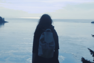 "Watch The New Video ""Splintered Arms"" By Rising Dreampop Artist Liyv"
