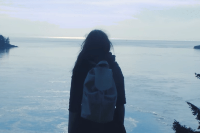 """Watch The New Video """"Splintered Arms"""" By Rising Dreampop Artist Liyv"""