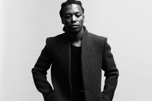 "Lupe Fiasco Shares First Look at 'Drogas' with ""Conversations #1"""