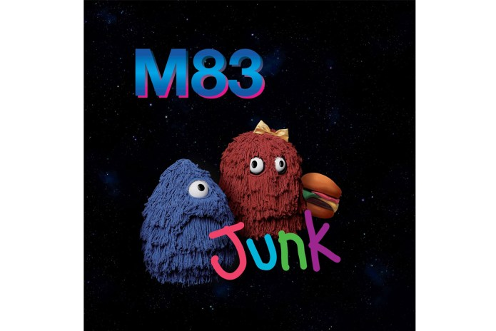 Stream M83's New Album, 'Junk'