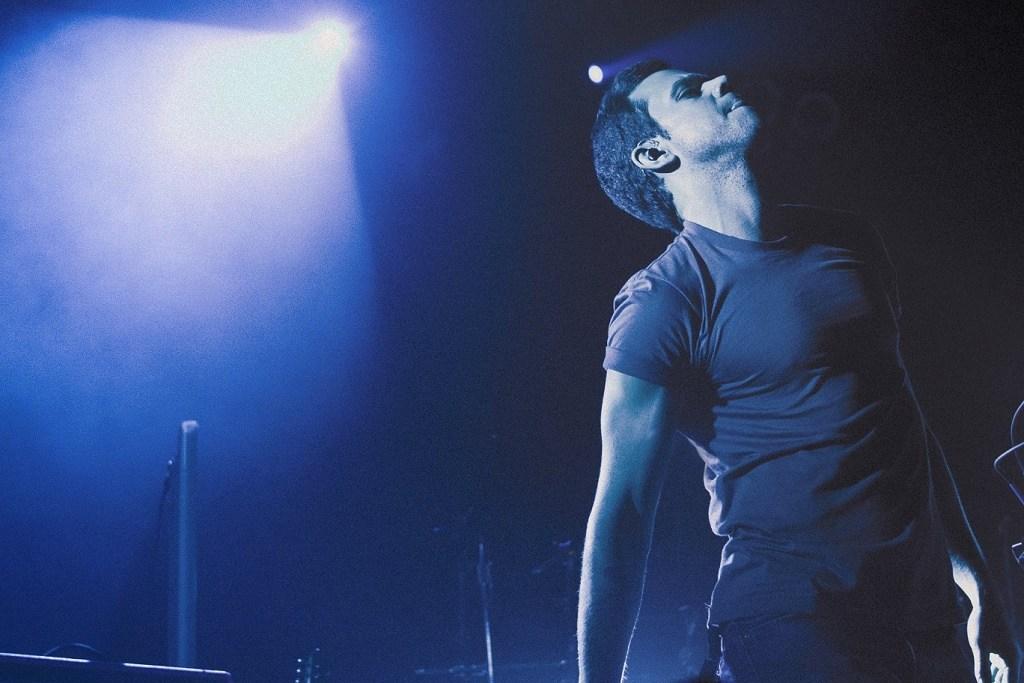 "M83 Debut New Song ""Laser Gun"" at First Show of 'Junk' Tour"