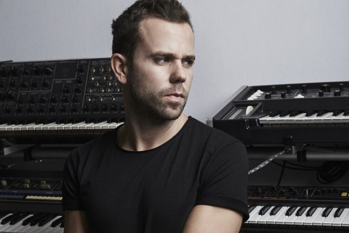 "M83 & Steve Vai Collaborate on New Single ""Go!"""