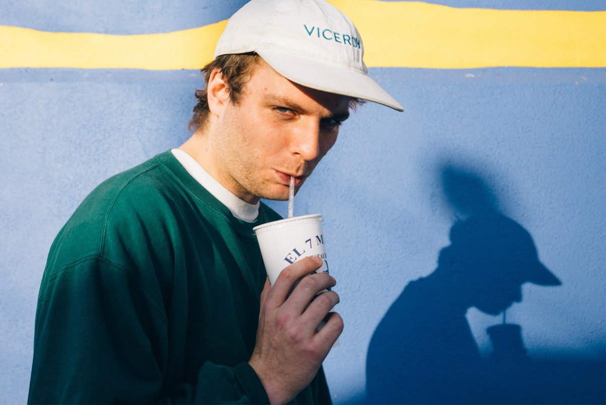 """Mac DeMarco's Strange Video for Cover of James Taylor's """"I Was a Fool to Care"""" Demands a Watch"""