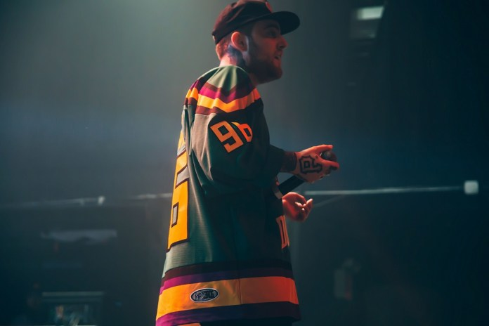 "Mac Miller Enlists Dave East & Cardo for ""Headaches Migraines"""