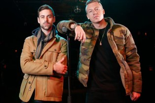"Macklemore & Ryan Lewis Share ""Brad Pitt's Cousin"" Video"