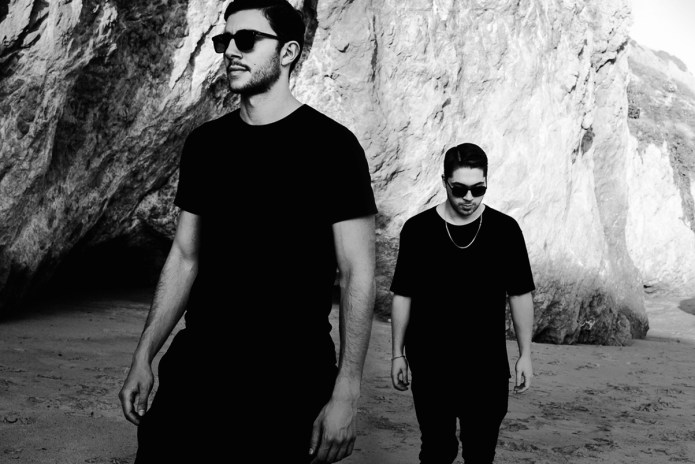 Majid Jordan Reveals How They First Met
