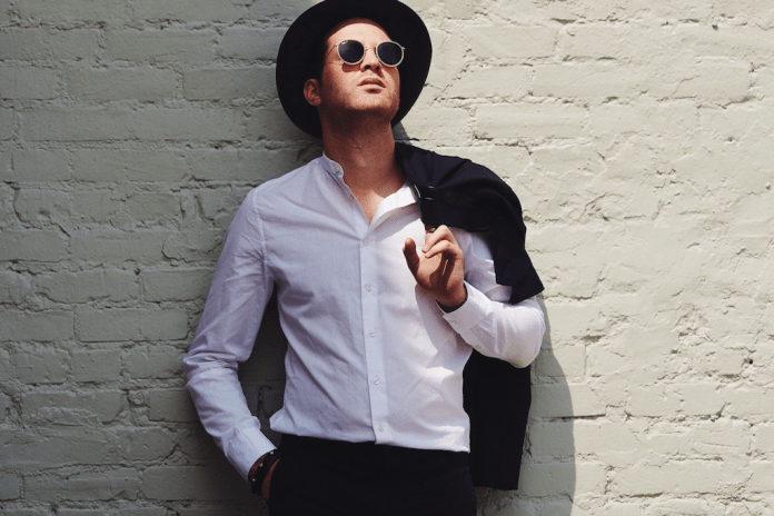"Mayer Hawthorne Proves Why He's Not Your Typical Soul Singer on ""Get You Back"""