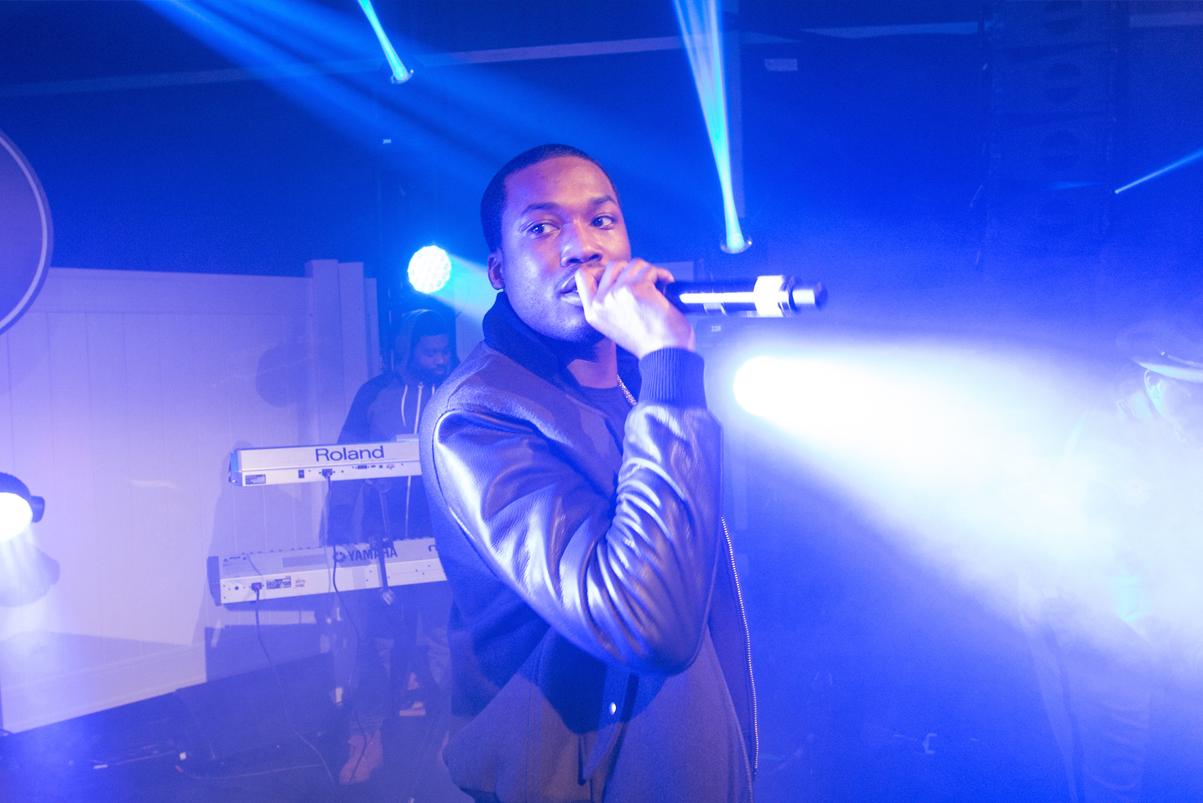 "Preview Meek Mill, Rick Ross & Chris Brown's ""Trust Me"""