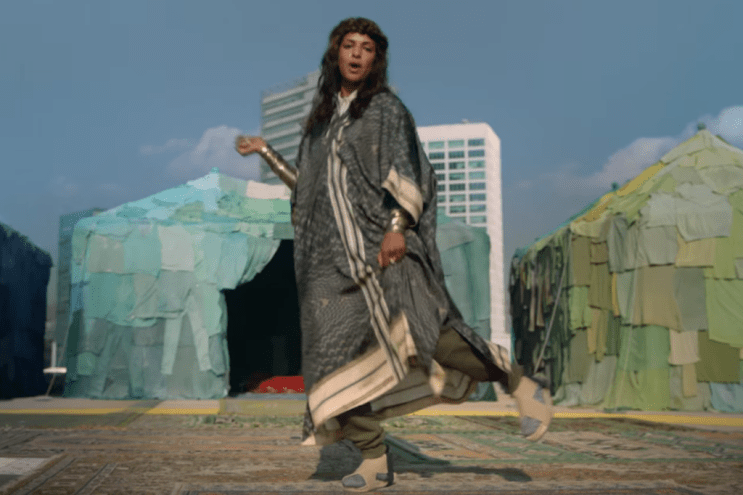 """Listen to a Preview of M.I.A.'s New Track """"Rewear It"""""""