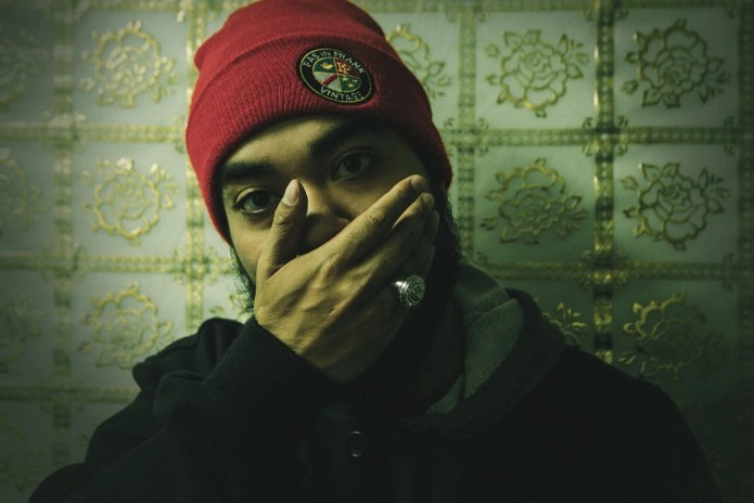 "Stream Mr. Carmack's ""Yellow EP"""