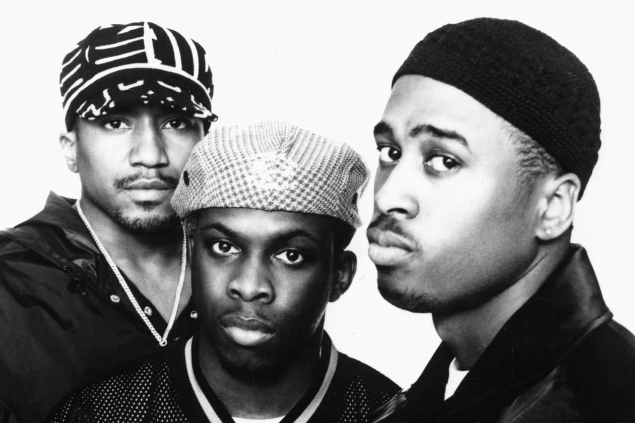 Nappy DJ Needles Mashed Up Outkast & A Tribe Called Quest to Create a New Album
