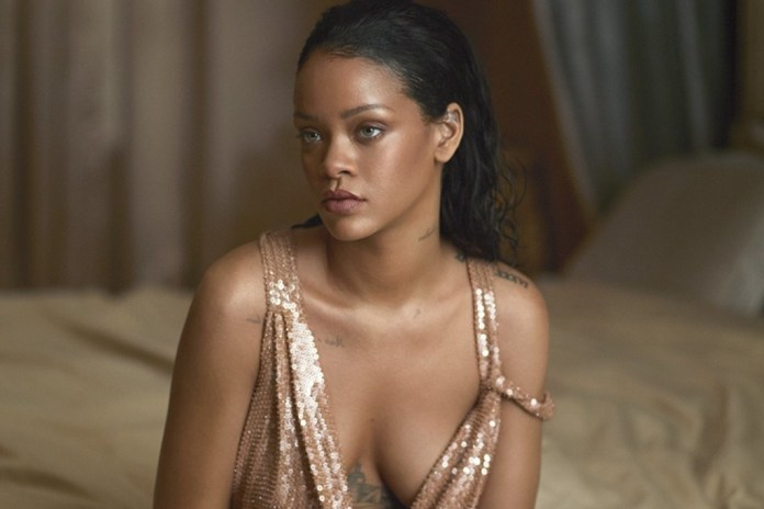 A Rihanna Documentary Is Coming