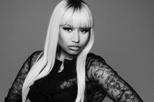 Nicki Minaj Covered TIME's '100 Most Influential People' Issue & Lil Wayne Wrote Her Feature