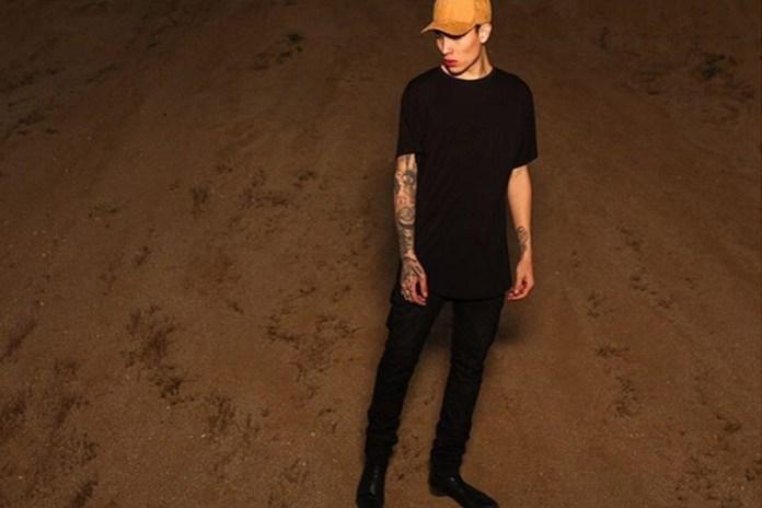 "Noah James Shares New Single ""MSP"""
