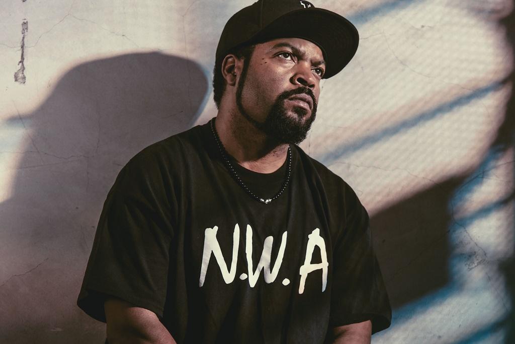N.W.A. Reunite at Coachella