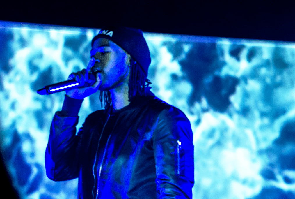 "PARTYNEXTDOOR Shares New Single With Ca$h Out ""Sexually"""