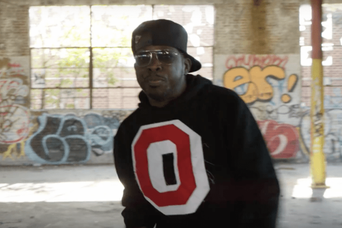 """The Video for Phife Dawg's J Dilla-Produced Single """"Nutshell"""" Is here"""