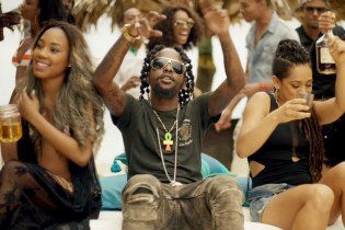 "Popcaan Drops Video for ""Never Sober"""