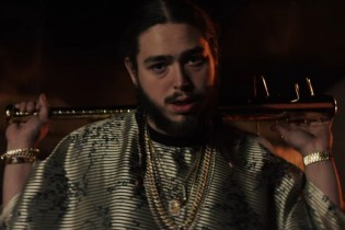 "Post Malone Drops ""Go Flex"" Video"