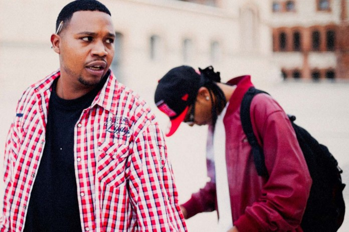 Listen to a Posthumous DJ Rashad Album, 'Afterlife'