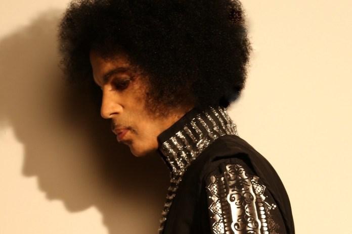 Prince Has Passed Away