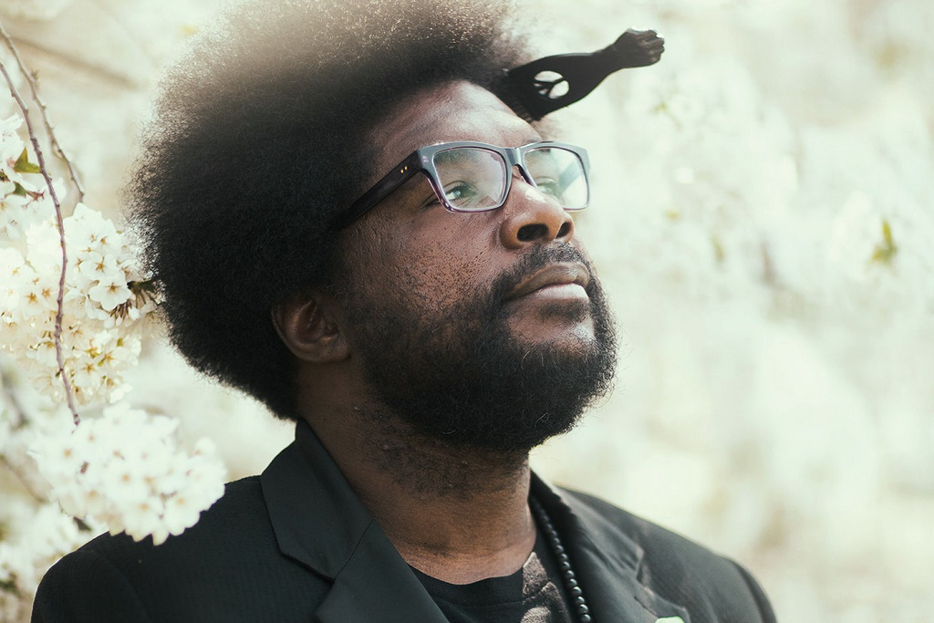 Questlove Aired 'Finding Nemo' During a Prince Tribute Performance