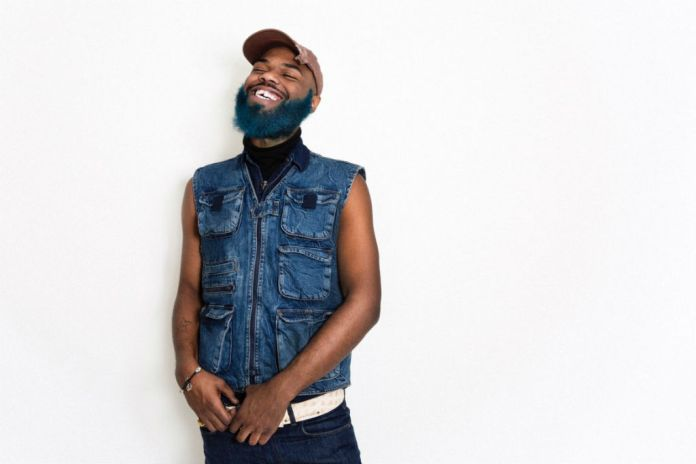 "Listen to a New Rome Fortune Song Called ""Something New"""