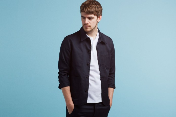 "Ryan Hemsworth Unveils Video for ""Angel"""