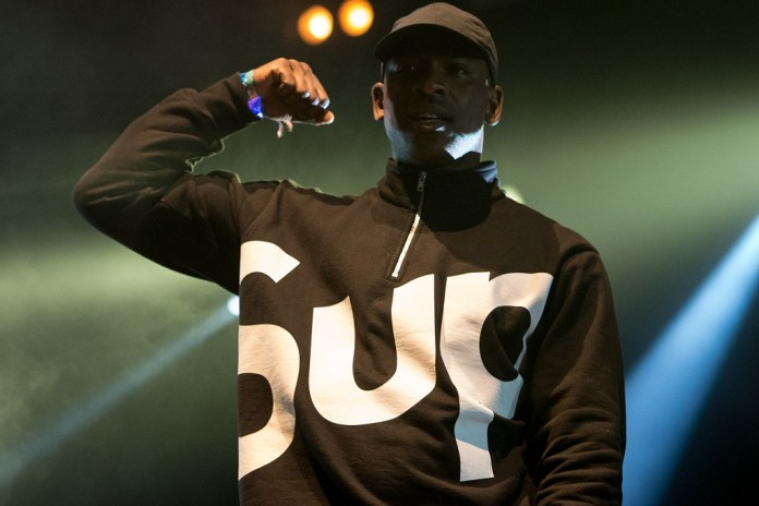 Skepta's U.S. Visa Was Denied, Jeopardizing His New Tour