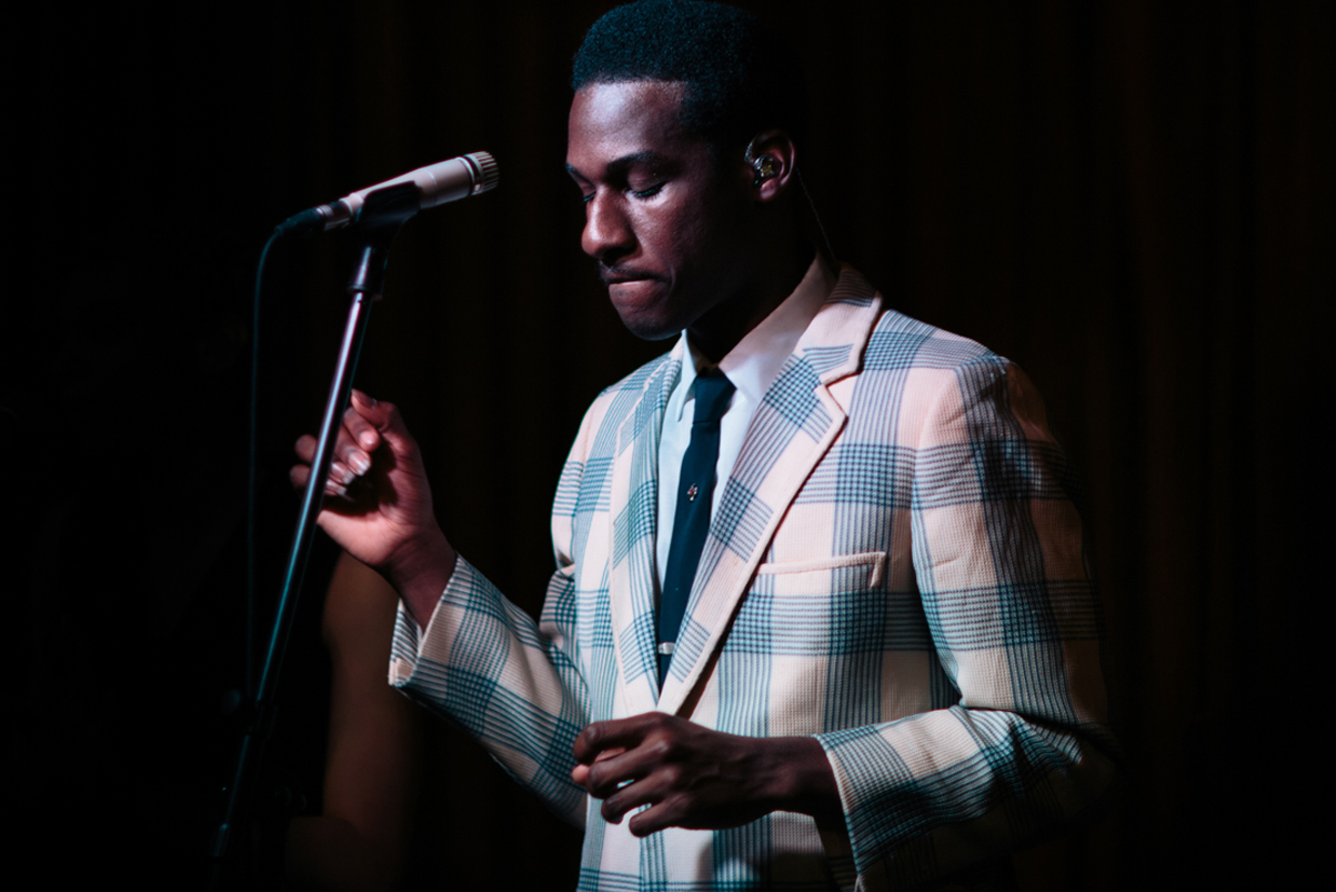 Traditional Soul Music Reclaims the Spotlight